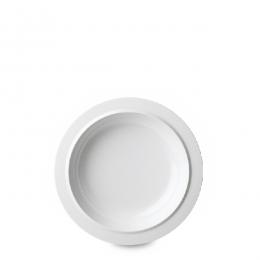Mepal Diep Bord Basic Wit