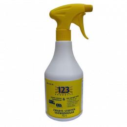 123 Products Zwarte Strepen Verwijderaar