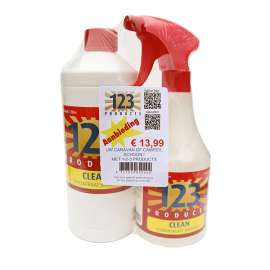 123 Products Pakket Clean 123