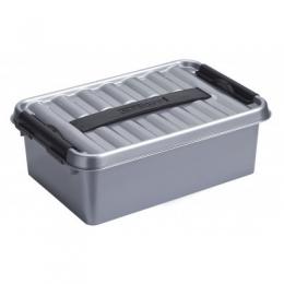 Sunware Q-line opbergbox 4 liter