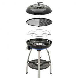 CADAC Carri Chef 2 - Planche Gas BBQ