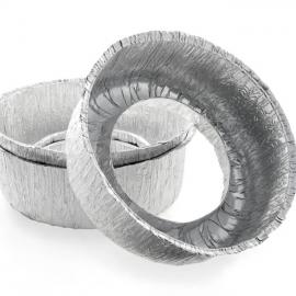 Cobb Aluminium Wegwerp Kom