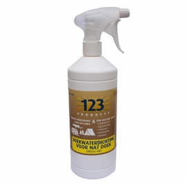 123 Products Omega WET