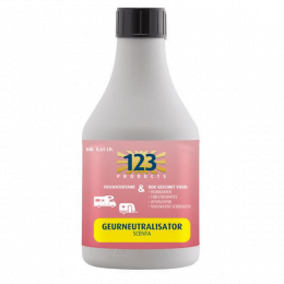 123 Products Geurneutralisator