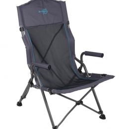 Bo-Camp Vouwstoel de Luxe Comfort Plus