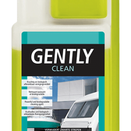 Gently Clean
