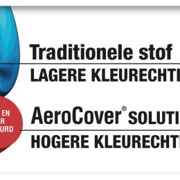 BBQ hoes Buitenkeuken AeroCover Maat XL