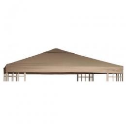 Dak voor Paviljoen Royal 3x3 Meter