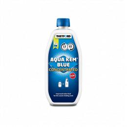 Thetford Aqua Kem Blue Concentraded 800ml