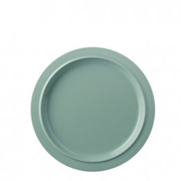 Mepal Ontbijtbord Basic P220 Ø22cm Retro Green