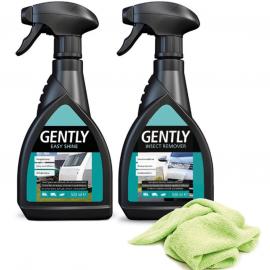 Gently Convenience Easy Shine en Insecten Verwijderaar