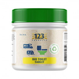 123 products Bio Toilet Tablet