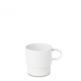 Mepal Koffiekop Basic 150 ml Wit