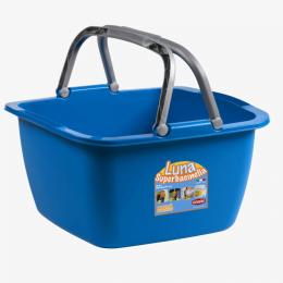SP Wasbak vierkant 18.5 liter