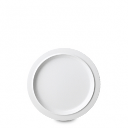 Mepal Ontbijtbord Basic P220 Ø22cm Wit