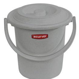 Curver Toiletemmer 10 Liter
