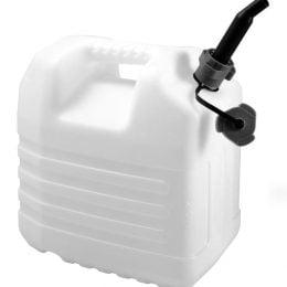 Jerrycan EDA 20 liter met tuit