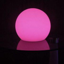 Beach7 LED Lichtbol Ø 20cm Rond