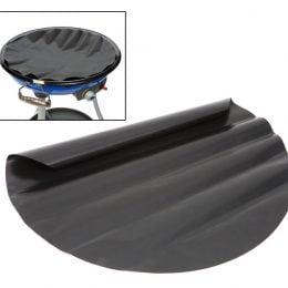 Bo-Camp Anti aanbak folie diameter 48cm
