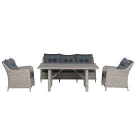 Missouri lounge/diningset