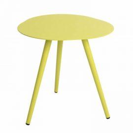 Smile loungetafel 50cm - Lime