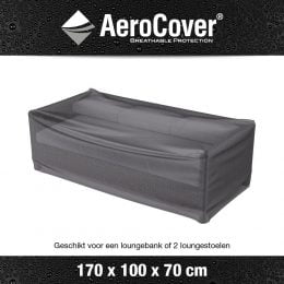 Loungesethoes AeroCover 170x100xH70cm