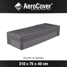Loungebedhoes Aerocover 210x75x40cm