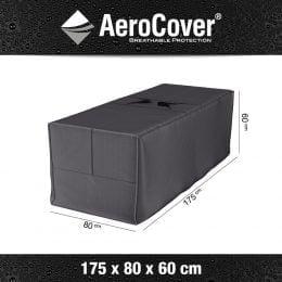 Kussentas AeroCover 170x80xH60cm