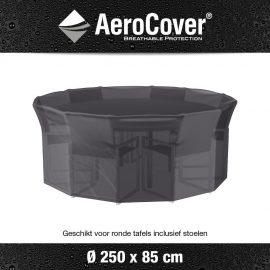 AeroCover Tuinsethoes Ø250xH85cm