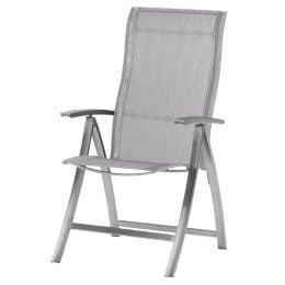 4 Seasons Outdoor Slimm verstelbare stoel