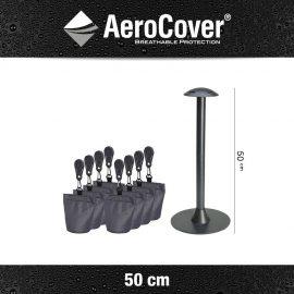 Hoessteunset Aerocover