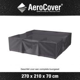 Loungesethoes AeroCover 270x210xH70cm