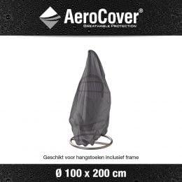 Hangstoel beschermhoes Aerocover 100x200cm