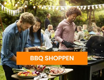 Barbecues online kopen