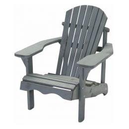 Sens Line Adirondack stoel - Grijs