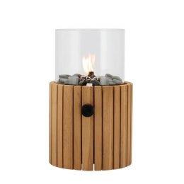 Cosiscoop Timber Gaslantaarn Teak