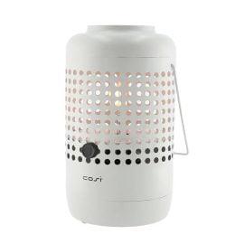 Cosiscoop Drop Licht Grijs gaslantaarn