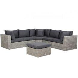 Super Mazz hoek loungeset XL