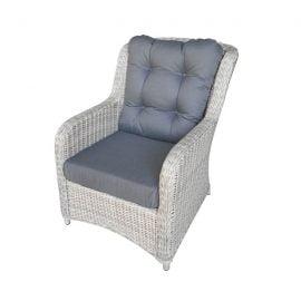Breez Almeria lounge stoel