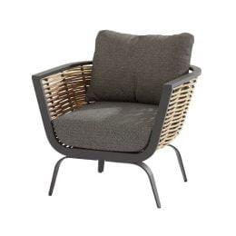 4 Seasons Outdoor Antibes lounge stoel