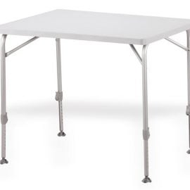 Westfield Campingtafel Smart tafel Smart Star 105 90x70cm Wit