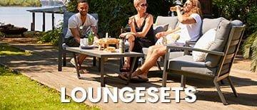 lounge tuinmeubelset