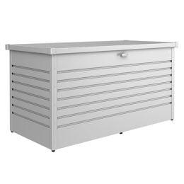Hobbybox 160cm High - Zilver