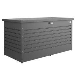 Hobbybox 160cm High - Donkergrijs