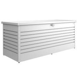 Hobbybox 200cm High - Zilver Metallic