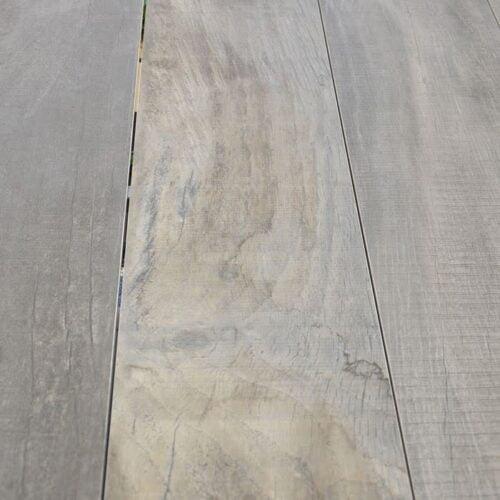 Verstelbare loungetafel Prato Negro 140x85cm