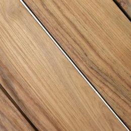 4 Seasons Outdoor Robusto tuintafel 220x95cm